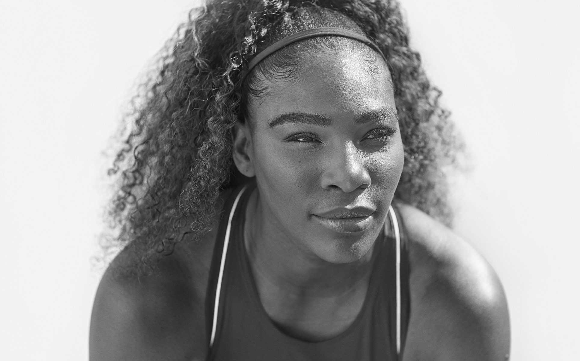 Serena Williams, Axa campaign